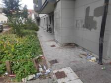 """Buurtbewoners klagen over hangjongeren rond Centrumplein: """"Sinds  begin van lockdown namen problemen toe"""""""
