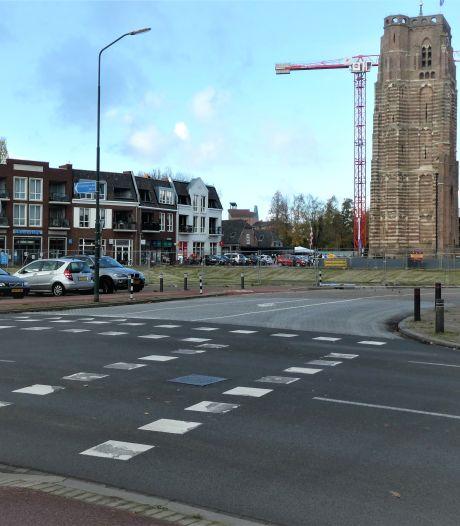 Gestel worstelt met nieuwe inrichting Nieuwstraat en Schijndelseweg