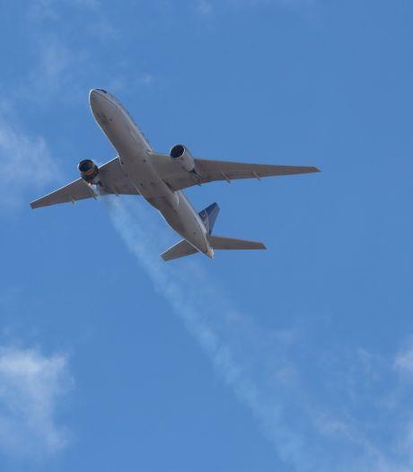 Le Royaume-Uni interdit son espace aérien à certains Boeing 777