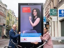 Zes bekende Utrechters stropen hun mouwen op om stadgenoten aan het coronavaccin te krijgen