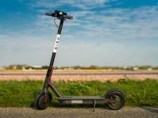 Breda wil experimenteren met elektrische deel-steps