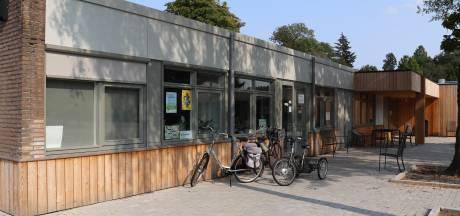 Nieuw dagbestedingscentrum Bouwhuis, maar niet alle cliënten kunnen er terecht