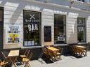 De eerste vestiging van Frituur Tartaar is nu Tartaar Bar.