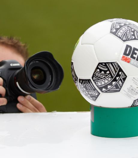 LIVE | Strijd om play-offs: Heracles-Feyenoord, Fortuna-Vitesse, Sparta-FC Utrecht