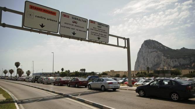 """Conflict over Gibraltar escaleert: """"Fascistische praktijken van Spanje"""""""