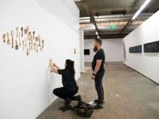Atelier Rozenstraat in Tilburg sneuvelt: 'Er is hier echt een generatie kunstenaars geboren'