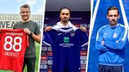 Nu de transferperiode voorbij is: overzicht van alle inkomende en uitgaande transfers van de 1A-clubs