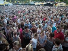 Within Temptation, BLØF en Glennis Grace publiekstrekkers bij oogstfeest in Raalte
