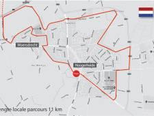 Routeschema NK wielrennen bekend: 'Zwaar genoeg'
