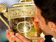 Les chiffres de l'incroyable finale de Wimbledon
