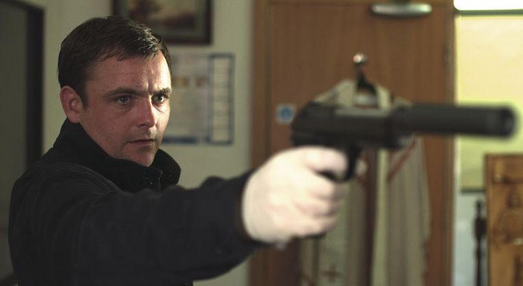 Neil Maskell in Kill List. Beeld