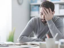 Mannen worstelen in eerste baan met balans werk en privé