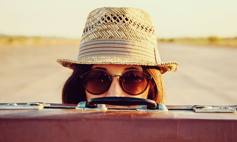 Een helse vakantie: 40% maakt het mee