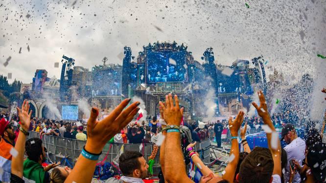 Niet in Boom, wel in je eigen tuin of living: dan toch een (digitaal) Tomorrowland deze zomer