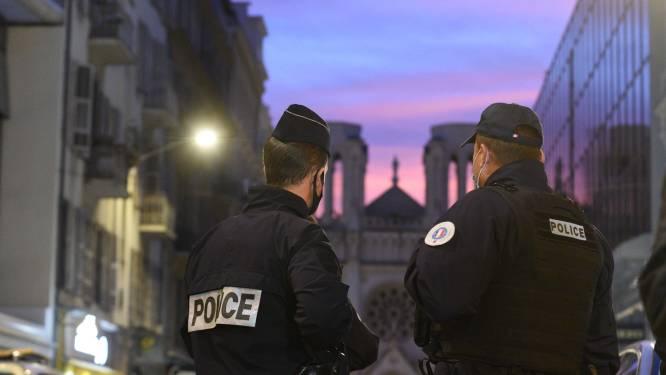 Zes neonazi's opgepakt die aanslag in Frankrijk planden