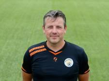 Oldenburg stopt bij De Meern: Niet langer met tegenzin naar de club