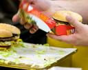 De Big Mac, waarschijnlijk het bekendste broodje van hamburgergigant McDonald's