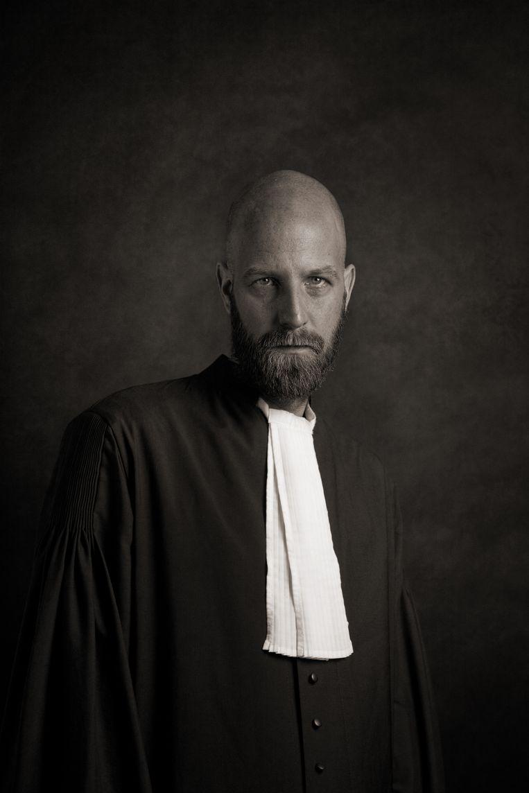 Bjorn Schipper Beeld Krijn van Noordwijk