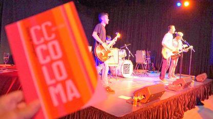 Cultuurcentrum Coloma stelt nieuw seizoen voor en trakteert koper van vijfduizendste online ticket op gratis voorstellingen