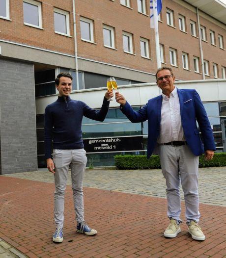 PvdA en GroenLinks samen op één lijst in Veldhoven: 'Misschien komen we wel op 5 zetels uit'