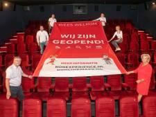Kok Experience in Harderwijk heropent in coronatijd voor de tweede keer: 'En nu nooit meer een lockdown'