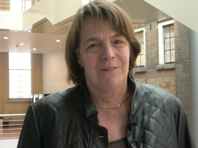Helma Neppérus heeft het voorstel gedaan voor een brede coalitie van vijf partijen in Bodegraven-Reeuwijk.