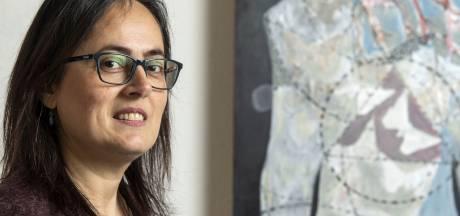 Derya Zenginoglu wil met videoportretten brug slaan naar Turkse gemeenschap in Hengelo