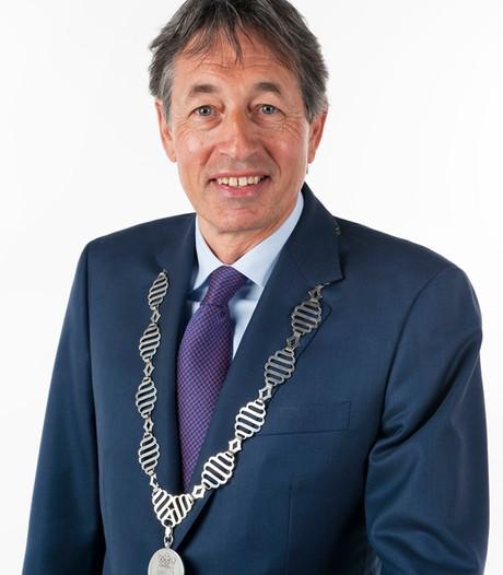Burgemeester Hubert Vos wil tweede termijn in Asten