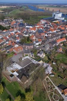 Grave in race voor titel 'Mooiste vestingstadje van Nederland'
