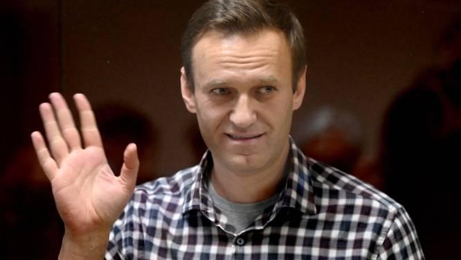 Aanhangers Navalny opgepakt in aanloop naar manifestaties