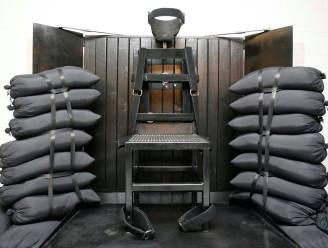 South Carolina kan vierde VS-staat worden die executies met vuurpeloton toestaat, standaardmethode wordt elektrische stoel
