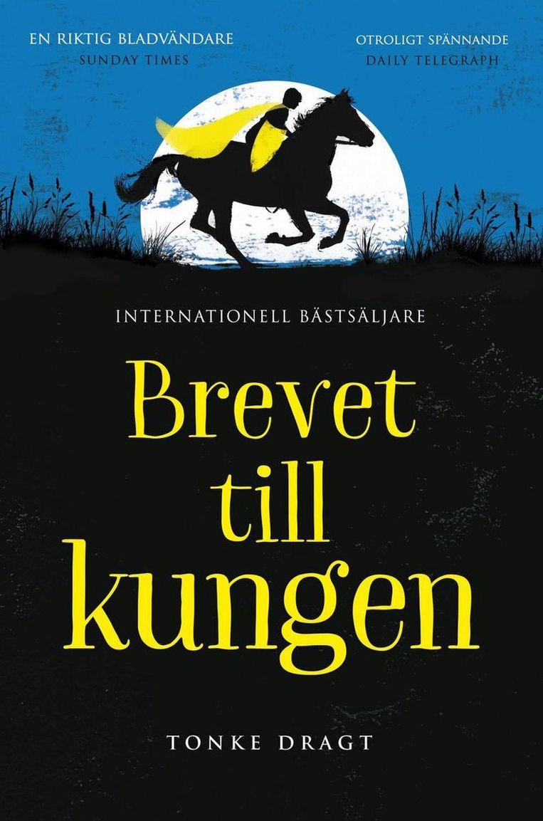 Zweedse vertaling, Tukan Förlag, 2019. Beeld