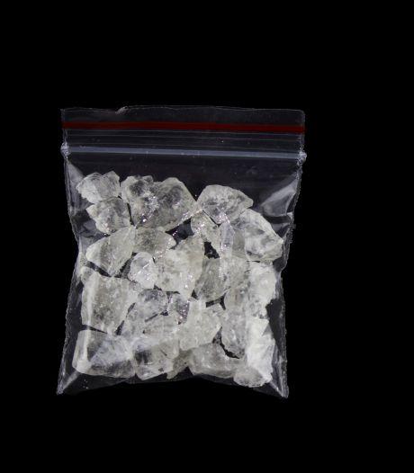 Man uit Alem krijgt 18 maanden cel voor bezit van grondstoffen voor harddrugs