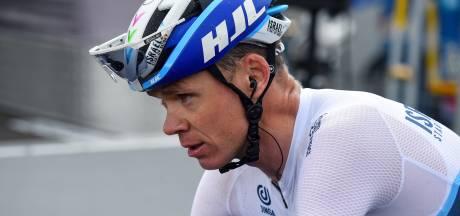 Chris Froome toch naar de Tour de France, maar niet als kopman