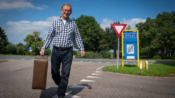 Hennie van Schaijk ruilt Gendt in voor een avontuur in Spanje waarmee hij weeskinderen in Venezuela wil helpen