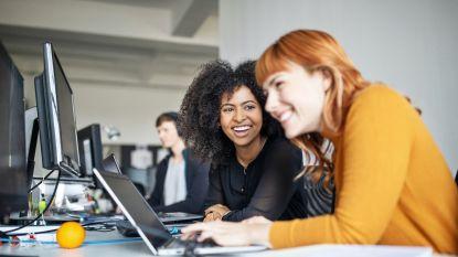 Jezelf anders voordoen dan je bent op je werk beïnvloedt je mentale gezondheid