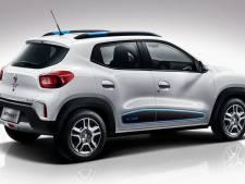 Renault: 'Binnen vijf jaar elektrische auto van 10.000 euro'