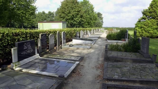 Graven van 204 overledenen worden nooit meer geruimd in Twenterand: eeuwigdurend grafrecht is succes