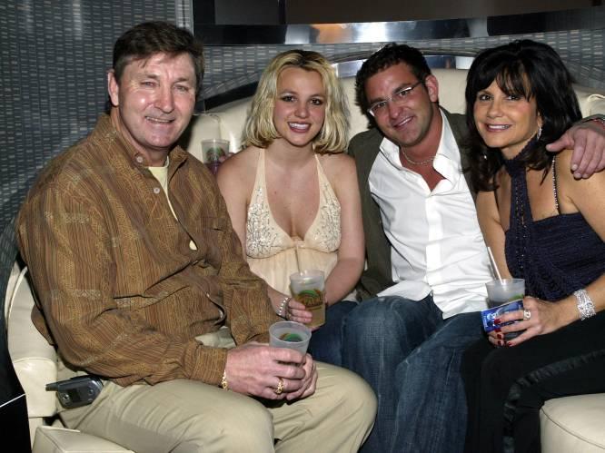 Een vader met een drankprobleem en een kort lontje: dit is Jamie Spears, de man die het leven van Britney beheerst