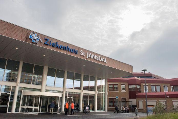 St Jansdal ziekenhuis in Harderwijk
