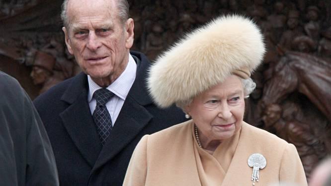 Britten maken zich zorgen om Queen: waarom 1 op de 5 ouderen sterft na verlies van partner
