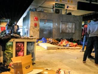 """De Lijn stopt niet meer aan Brussel-Noord, experts spreken geruchten tegen: """"Uitbraak van tbc, malaria en schurft? Kan niet"""""""