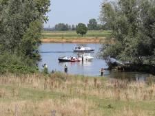 Jetski's zijn verboden bij watersportvereniging Niftrik: 'Je hebt watersporters en je hebt stunters'