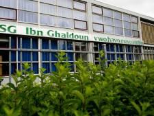 Veel leerlingen van Ghaldoun naar Melanchthon