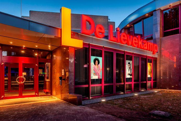 Theater De Lievekamp in Oss