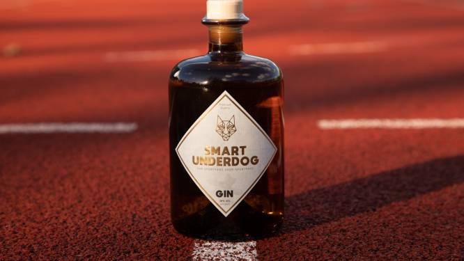 Smart Underdog: nieuwe gin van RJ Sports Marketing met eikels uit Wildertse Duintjes en hondsdraf
