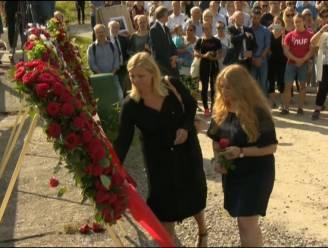 Noorwegen herdenkt slachtoffers Breivik