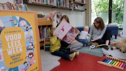 """Buerstedeschool schaft kleuterbezoek aan bibliotheek af: """"Te omslachtig en te duur"""""""