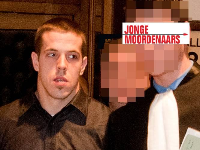 """Jonge moordenaars. Jimmy sloeg voor zijn 18de al twee keer toe: """"Hij hoort thuis in de rij van de gevaarlijkste psychopaten"""""""