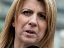 Muriel Targnion exclue du Parti socialiste